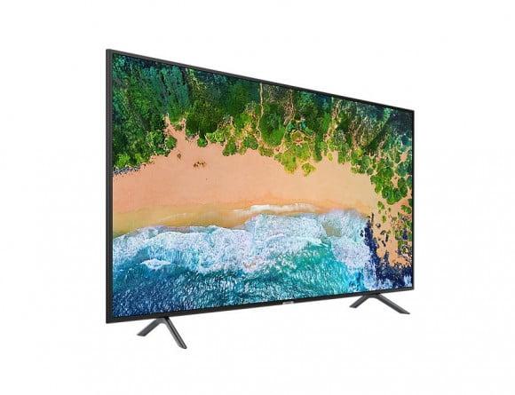 "Samsung 75"" 75NU7100 UHD 4K SMART LED TV (1 year Official Warranty)"
