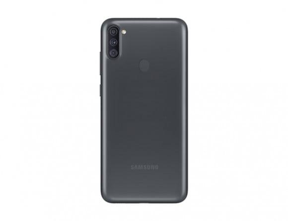 Samsung Galaxy A11 (4G, 2GB, 32GB Black) With Official Warranty