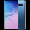 Samsung Galaxy S10 Dual Sim (4G, RAM 8GB - ROM 128GB Blue) - Non PTA