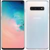 Samsung Galaxy S10 Dual Sim (4G, RAM 8GB - ROM 128GB White) - Non PTA