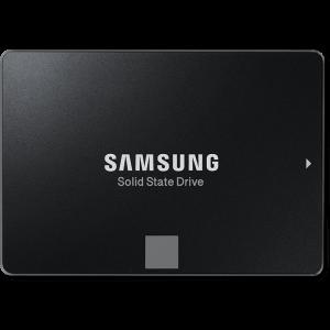 Samsung SSD 250GB 860 EVO SATA-in-Pakistan