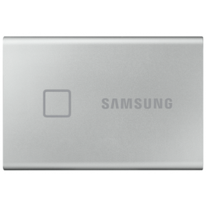 Samsung SSD T7 1TB Portable (Touch)-in-Pakistan