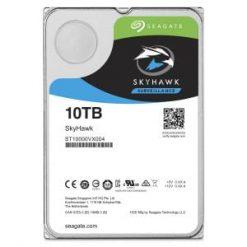 "Seagate 10TB 3.5"" Skyhawk Surveillance Sata HDD-in-Pakistan"