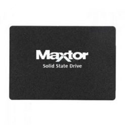 Seagate Maxtor SSD 240GB Internal Sata-in-Pakistan