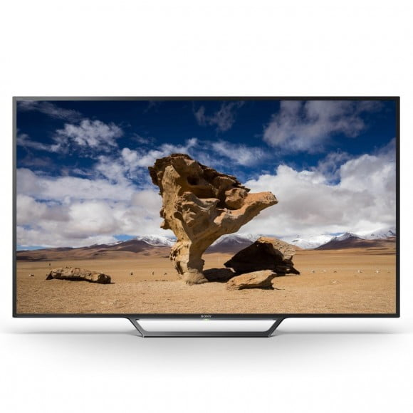 "Sony 40"" 40W650 Smart FULL HD LED TV"