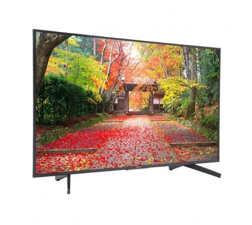 "Sony 55"" 55X7000 UHD 4K SMART LED TV (Official Warranty)"