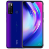 Tecno Pouvoir 4 Pro (4G 6GB 128GB Fascinating Purple) With Official Warranty