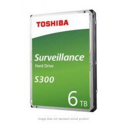 Toshiba 6TB 7200RPM Surveillance-in-Pakistan