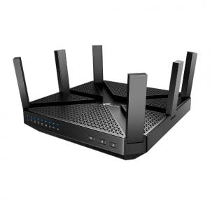 Tplink Archer C4000 Router AC4000 MU-MIMO Tri-Band Wi-Fi Router-in-Pakistan