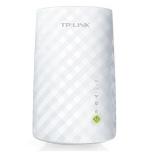 Tplink RE200 Range Extender AC750 Dual Band Wireless Wall Plugged-in-Pakistan
