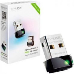 Tplink TL-WN725N 150Mbps Wifi N Nano USB Adapter-in-Pakistan