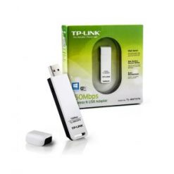 Tplink TL-WN727N 150Mbps Wifi N Nano USB Adapter-in-Pakistan