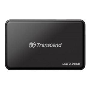 Transcend HUB3K 4-Port USB Hub-in-Pakistan