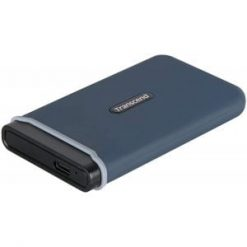 Transcend SSD 240GB ESD350C Portable-in-Pakistan