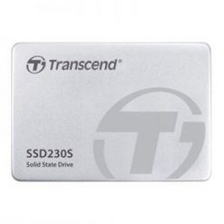Transcend SSD 256GB 230S 3D Nand SATA-in-Pakistan