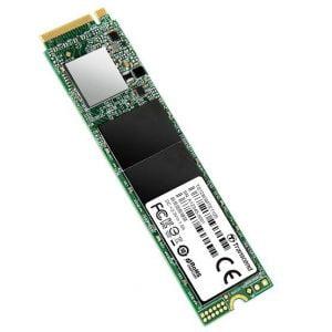 Transcend SSD 512GB 110S NVMe M.2-in-Pakistan
