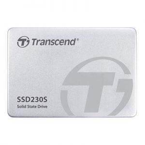 Transcend SSD 512GB 230S 3D Nand SATA-in-Pakistan