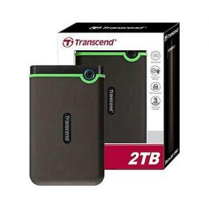 Transcend Storejet 25M3 2TB-in-Pakistan