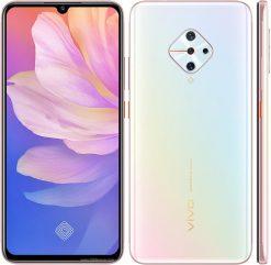 Vivo S1 Pro (8GB, 128GB,Dreamy White) With Official Warranty