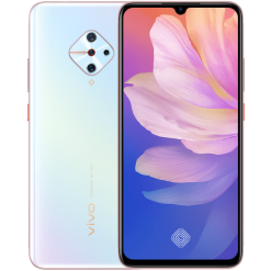 Vivo Y51 (4G 4GB 128GB Dreamy White) With Official Warranty
