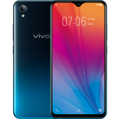 Vivo Y91D Dual Sim (4G, 2GB, 32GB, Black) With Official Warranty