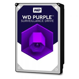 "Western Digital 10TB 3.5"" SATA Purple-in-Pakistan"