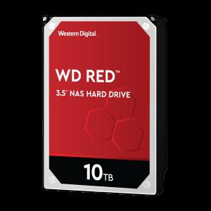 "Western Digital 10TB 3.5"" SATA Red NAS-in-Pakistan"