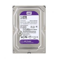 "Western Digital 1TB 3.5"" SATA Purple-in-Pakistan"