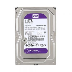 "Western Digital 1TB 3.5"" SATA Purple-in-Pakistan"