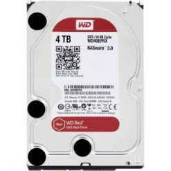 "Western Digital 4TB 3.5"" SATA Red NAS-in-Pakistan"