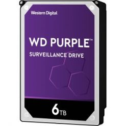 "Western Digital 6TB 3.5"" SATA Purple-in-Pakistan"