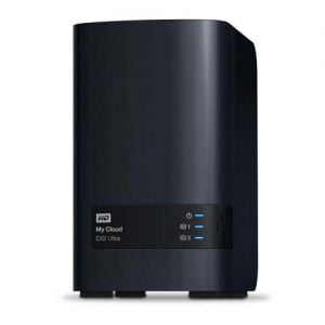 Western Digital My Cloud EX2 Ultra NAS-in-Pakistan
