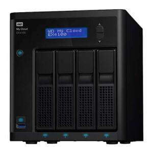 Western Digital My Cloud EX4100 NAS-in-Pakistan