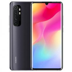 Xiaomi Mi Note 10 Lite (4G 8GB 128GB Midnight Black) with Official Warranty