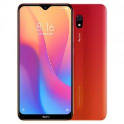 Xiaomi Redmi 8A (4G,2GB RAM,32GB ROM, Red) With Official Warranty
