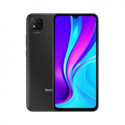 Xiaomi Redmi 9C (4G 3GB 64GB, Midnight Gray) With Official Warranty