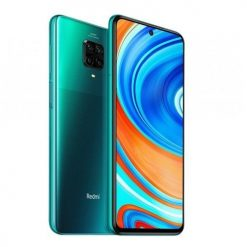 Xiaomi Redmi Note 9 Pro Dual Sim (4G, 6GB 128GB Tropical Green) With Official Warranty
