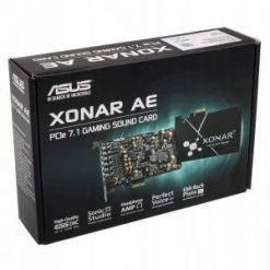Xonar AE 7.1 Channel Gaming Sound Card-in-Pakistan