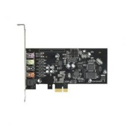 Xonar SE 5.1 Channel Gaming Sound Card-in-Pakistan