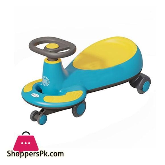 A+B Best Quality Swing Car Twister Car - 6612
