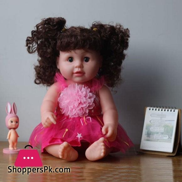 Cute Baby Doll QA-01