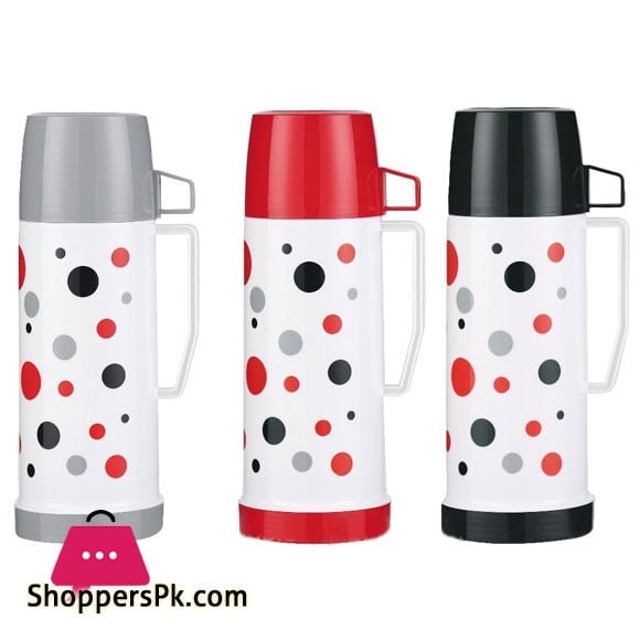 DAY-DAYS Plastic Thermos 450 ML Vacuum Flask 1088D