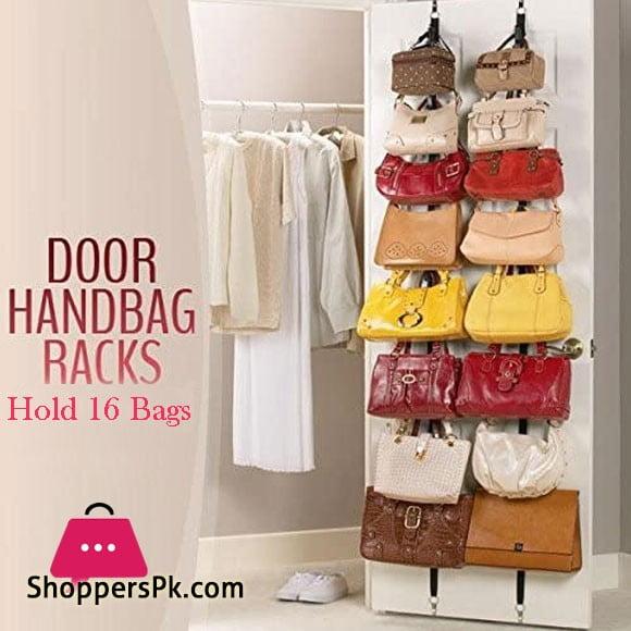 Door Hanging Straps Bag Hanger