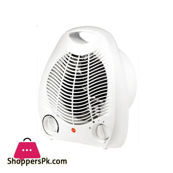 Groven NSB - 200A Electric Mini Fan Heater - 2000 Watts