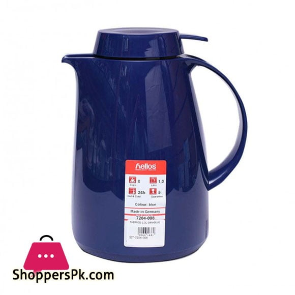 Helios Thermos 1 Litre - SIT-7204-046