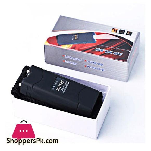 Mini Self Defense Taser 801