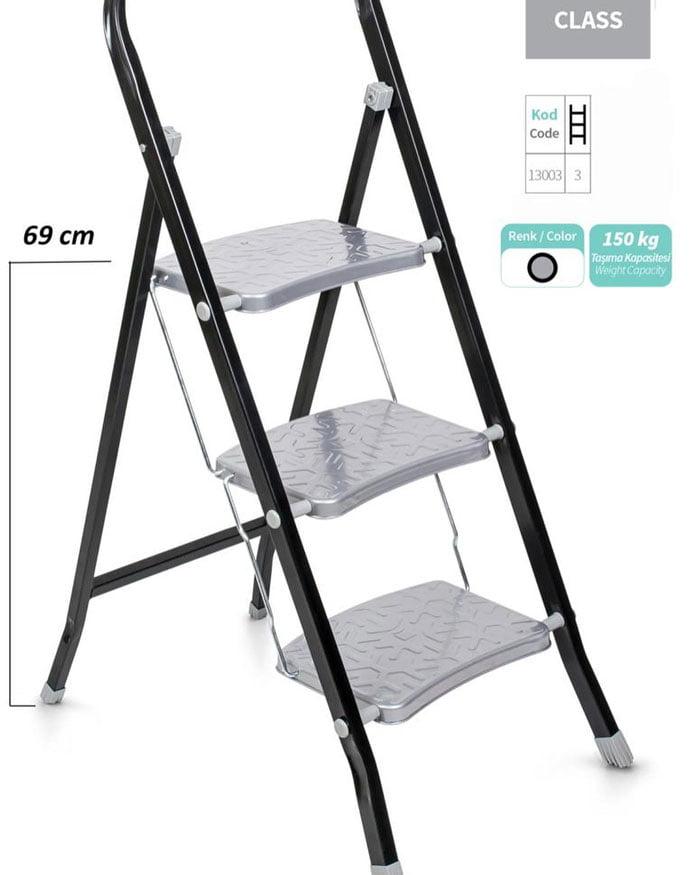 Perilla Class Ladder 13003 Turkey Made