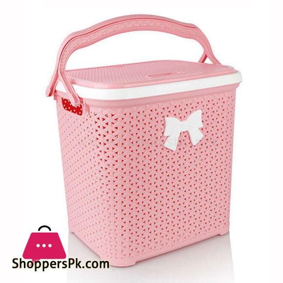 Bazen Super Basket Plastic