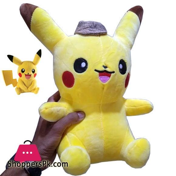 Pikachu Stuff Toy 12 inch