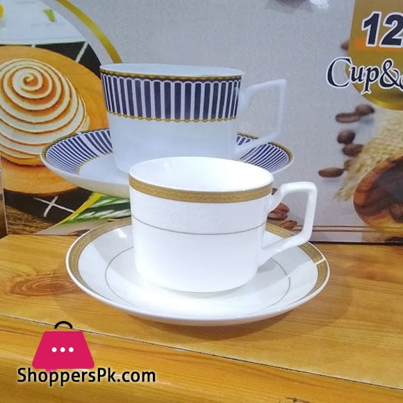Royal of London Cup & Saucer Set